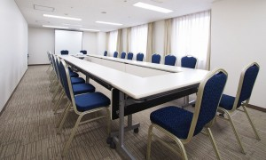 36.W Sakuragicho_Meeting room